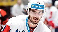 Slovenský hokejový útočník Dávid Skokan skončil v extraligových Pardubicích a bude působit ve Frankfurtu nad Mohanem v druhé nejvyšší německé soutěži.