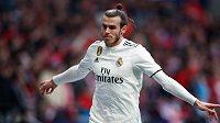 Baleovi hrozí trest za oslavu gólu proti Atléticu Madrid