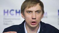 Olympijský vítěz ve skoku do výšky z roku 2008 a současný viceprezident Ruského atletického svazu Andrej Silnov čelí podezření z porušení pravidel o dopingu