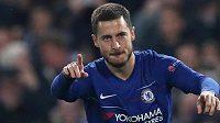 Blíží se Hazardův konec v Chelsea?