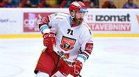 Matěj Chalupa posílí hokejisty Litvínova