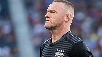 Bývalý anglický reprezentant Wayne Rooney by se mohl stát hrajícím asistentem fotbalistů Derby