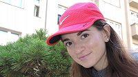 Kšiltovka Nike Run Mesh Daybreak: Prudce funkční a slušivá.