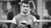 Dvacetiletý fotbalový brankář Pascale Gaedke tragicky zemřel.