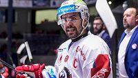 Tomáš Rolinek mohl být s výkonem svého týmu spokojen