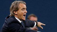 Roberto Mancini je novým trenérem italské fotbalové reprezentace.