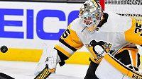 Tristan Jarry byl dodatečně zařazen do nominace na Utkání hvězd NHL