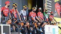 Stáj Bahrajn Victorious na Tour de France