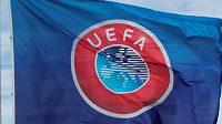 UEFA vydala nová pravidla ohledně koronaviru (ilustrační foto)