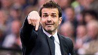 Italský trenér Andrea Stramaccioni by měl v příští sezóně působit na Letné.