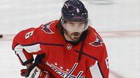 Vedení Washingtonu poslalo obránce Michala Kempného na farmu do nižší AHL
