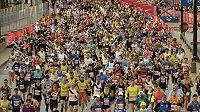 Olympijské závody v maratonu by se mohl konat v Sapporu (ilustrační foto)