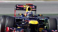 Nebráníme se roli favorita, hlásí Red Bull