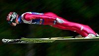 Norský skokan na lyžích Anders Bardal bude v Kuusamu chybět.