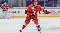 Švédský obránce s americkým pasem Philip Samuelsson, který v uplynulé sezoně působil v nižší zámořské AHL v dresu Lehigh Valley, přichází na měsíční zkoušku do extraligového Hradce Králové.