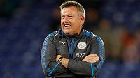 Trenér Craig Shakespeare na lavičce fotbalistů Leicesteru skončil.