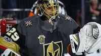 Marc-Andre Fleury a jeho velký návrat do Pittsburghu.
