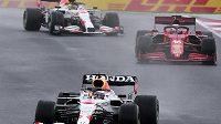 Velká cena Austrálie formule 1 se bude i v budoucnu jezdit v Melbourne (ilustrační foto)