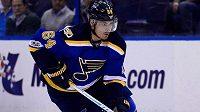Ruský útočník Nail Jakupov znovu mění v NHL dres, bude hrát za Colorado.