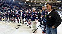 Hokejový Chomuotv po nejlepší sezóně v extralize zvažuje stěhování jinam.