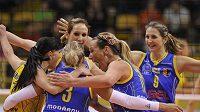 Budou se volejbalistky Prostějova radovat i v Turecku?
