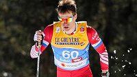 Ruský světový šampion Maxim Vylegžanin ukončí v březnu sportovní kariéru.