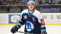 Útočník Dominik Kubalík odchází z Plzně, vrací se do švýcarské ligy.
