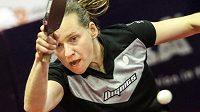 Hana Matelová věří, že olympijské hry budou