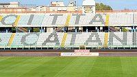 Stadion Catanie, ilustrační foto.