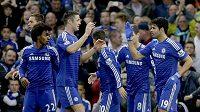 Nejvíce za provize agentů utratila Chelsea.