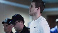 Alexandr Kokorin půjde za napadení několika lidí do vězení