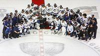 Odehraje se příští sezona NHL v klasickém režimu? Ilustrační foto