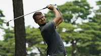Lieser po dvou neúplných kolech uzavírá pořadí golfového turnaje