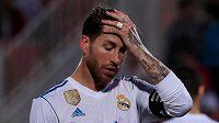 Sergio Ramos, kapitán Realu Madrid