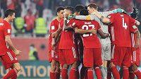 Fotbalisté Bayernu Mnichov ovládli MS klubů