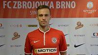 Kamil Kopúnek pomůže fotbalistům Brna ve zbytku letošní sezóny.