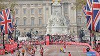 Londýnský maratón patří mezi šest nejprestižnějších maratónů světa.