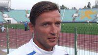 Vladimír Šmicer komentuje svůj odchod z pozice manažera národního týmu.