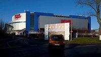Sport Park Liberec zaskočila banka a řeší finanční potíže