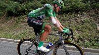 Do cílového města Paříže nedorazí vítěz pěti etap letošního ročníku Marcel Kittel.