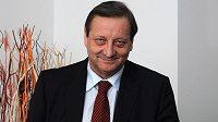 Alexander Károlyi je ombudsmanem ČOV a místopředsedou Národní rady pro sport.