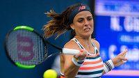 Nicole Gibbsová si bude muset od tenisu odpočinout