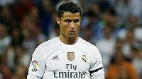 Cristiano Ronaldo není k mání jen tak za pakatel...