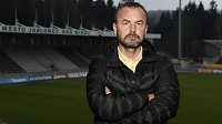 Novým trenérem fotbalistů Jablonce se stal Zdenko Frťala.