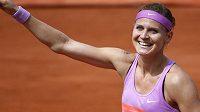 Lucie Šafářová má za sebou fantastickou kariéru.