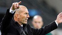 Trenér Zinédine Zidane předčasně ukončil působení v Realu Madrid