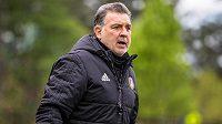 Bývalý trenér Barcelony a argentinské reprezentace Tata Martino opustí po dvou letech Atlantu United a ujme se fotbalistů Mexika