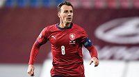 Kapitán Vladimír Darida nečekaně oznámil svůj konec v české fotbalové reprezentaci