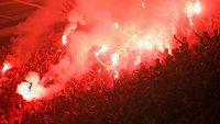 Nedohrané finále africké Ligy mistrů se bude opakovat.