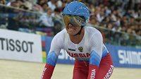 Alexandra Gončarovová dostala čtyřletý zákaz startů za doping